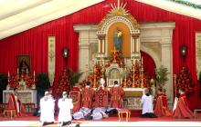 Рукоположение священников FSSPX в Цайцкофене 2019